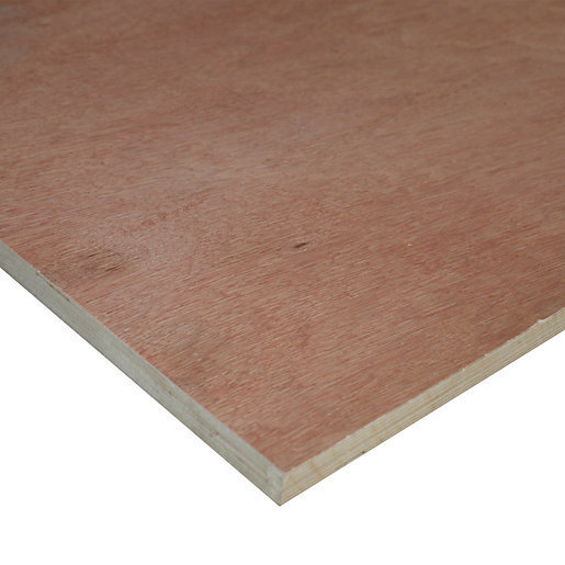 outdoor plywood
